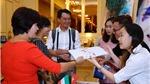 Chương trình quảng bá của Cosmoprof Worldwide Bologna dừng chân tại Việt Nam