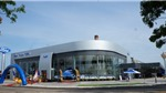 Khai trương Ford Bình Thuận, giảm giá dịch vụ 50%