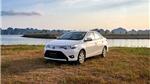 Vios, Fortuner và Innova giúp Toyota giữ đà tăng trưởng