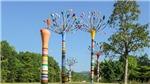 7 nhà điêu khắc tham gia không gian nghệ thuật Flamingo