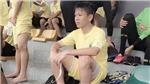 VFF làm rõ vụ cầu thủ bị dọa cắt gân chân, trung vệ Như Thành tái xuất