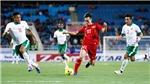 Văn Toàn: 'Vũ khí' đặc biệt của U22 Việt Nam tại SEA Games 29