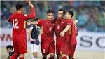 Xuân Trường hy vọng ở các HLV Hàn Quốc, tuyển Việt Nam tăng 9 bậc trên bảng xếp hạng FIFA