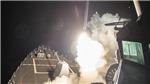 Tiết lộ chấn động về quyết định nã tên lửa vào Syria của Tổng thống Mỹ
