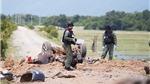 Cảnh báo xuất hiện nhóm phiến quân mới tại miền Nam Thái Lan
