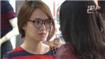 Tập 11 'Người phán xử': Đan Lê mắng bồ của Phan Hải