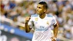 Ở Real Madrid, Casemiro toàn diện hơn cả Makelele