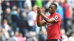 Mourinho thay đổi cách nhìn về Martial ra sao?