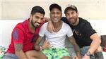 Chia tay Neymar rồi sao lại đòi quà, Barca?