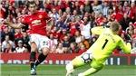 Với sự điều chỉnh của Mourinho, Mkhitaryan tỏa sáng như một lẽ tự nhiên
