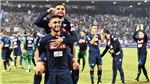 Napoli cứ hay, cứ bùng nổ nhưng đến cuối mùa vẫn dâng Scudetto cho... Juventus