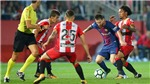 Barca toàn thắng trong thế giới của Messi