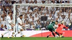 Real Madrid và những hậu vệ không biết phòng ngự