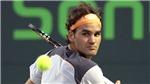 Roger Federer lúc trẻ cũng hay nổi cáu, đập vợt như Kyrgios