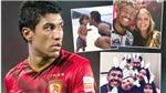 Paulinho: 'Soái ca' đích thực trong lòng CĐV Trung Quốc
