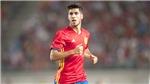 Hà Lan từng muốn tranh Asensio với Tây Ban Nha