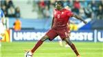 William Carvalho: Đã đến hẹn với nước Anh rồi