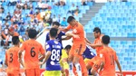 Vòng 15 V-League 2017: Rượt đuổi đến nghẹt thở!