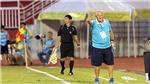 V-League 2017: 'Thương thay cựu vương'