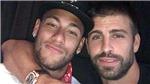 Dám đấu tay đôi với Real, Gerard Pique làm... chủ tịch Barca mới chuẩn