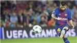 Barca và thứ ánh sáng huyền ảo Messi