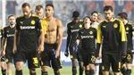 Dấu chấm hết cho Dortmund ở Champions League?