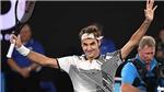 Federer vẫn còn cơ giành số 1 thế giới