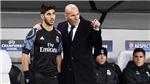 Zidane sẽ giúp Asensio tìm lại bầu trời