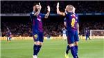 Messi xứng đáng hợp đồng trọn đời ở Barca
