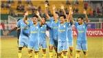 Đua vô địch V.League: Cẩn thận với S.Khánh Hòa