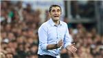 Barca khởi đầu tốt nhưng đừng vội mừng, ông Valverde