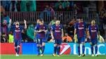 Hội chứng lệ thuộc Messi vẫn ám ảnh Barca