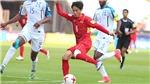 U20 Việt Nam và chuyện giải mã tương lai bóng đá Việt Nam