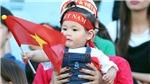 U20 Việt Nam và hành trình tuổi 20