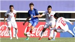 U20 Việt Nam quên Pháp để nghĩ về Honduras