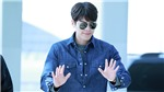 Bác sĩ tiết lộ bệnh ung thư của Kim Woo Bin có cơ hội hồi phục