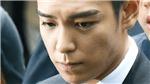 T.O.P của Big Bang bị phạt 10 tháng tù giam, 2 năm án treo vì tội danh liên quan đến ma túy
