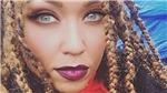 Beyonce da trắng bị dọa giết vì làm đen gương mặt giống 'thần tượng'