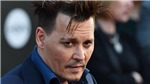 Johnny Depp 'ném tiền' khắp nơi rồi kiện công ty quản lý