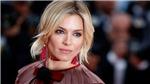 Sienna Miller, 'tình mới' của Brad Pitt, tài sắc không kém Angelina Jolie
