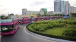 Du ngoạn Đà Nẵng bằng xe buýt 2 tầng mui trần