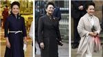 Đệ nhất phu nhân Bành Lệ Viện, vợ Tổng bí thư, Chủ tịch Tập Cận Bình: Biểu tượng thời trang Trung Quốc