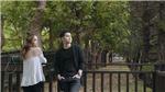 Hà Anh tình cảm với Hương Giang Idol ngay trước mặt người yêu?