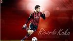 Ricardo Kaka và đôi chân 'Thiên thần'