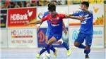 Thái Sơn Nam lần thứ 7 vô địch futsal quốc gia