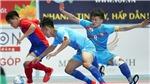 Hải Phương Nam Phú Nhuận vô địch giải futsal TP.HCM 2017