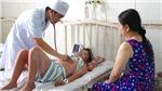 Bộ Y tế họp khẩn, tìm cách 'hạ hỏa' dịch bệnh sốt xuất huyết