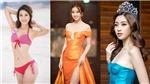 Hoa hậu Đỗ Mỹ Linh: Từ 'cuộc chiến' giành ngôi hậu đến... Miss World 2017