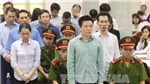 Đại án OceanBank: Hà Văn Thắm xin nhận tội thay cho cấp dưới