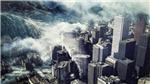 Cảnh báo hành tinh bí ẩn Nibiru gây sóng thần cuộn 1.200km/giờ xóa sổ trái đất
